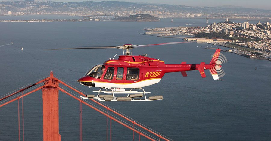 SF-Helicopter