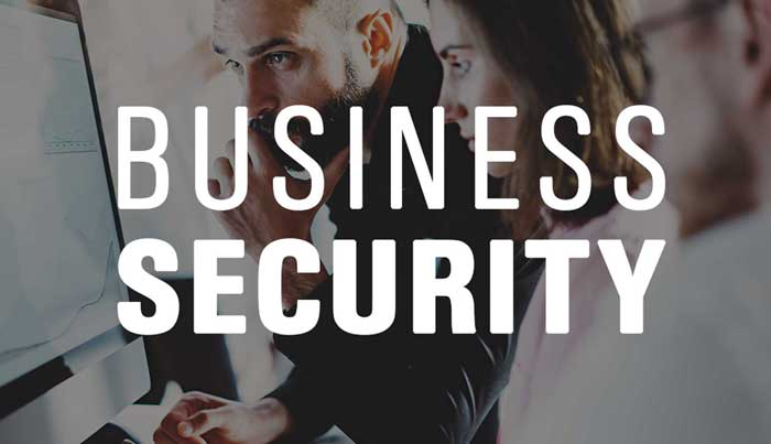Business Security Discussion