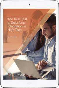 True Cost ebook
