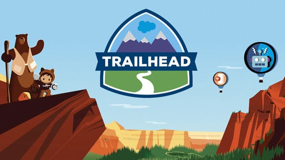salesforce tailhead