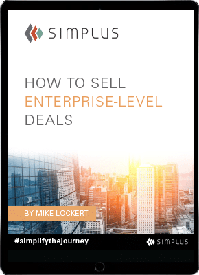 Enterprise Level Deals ebook